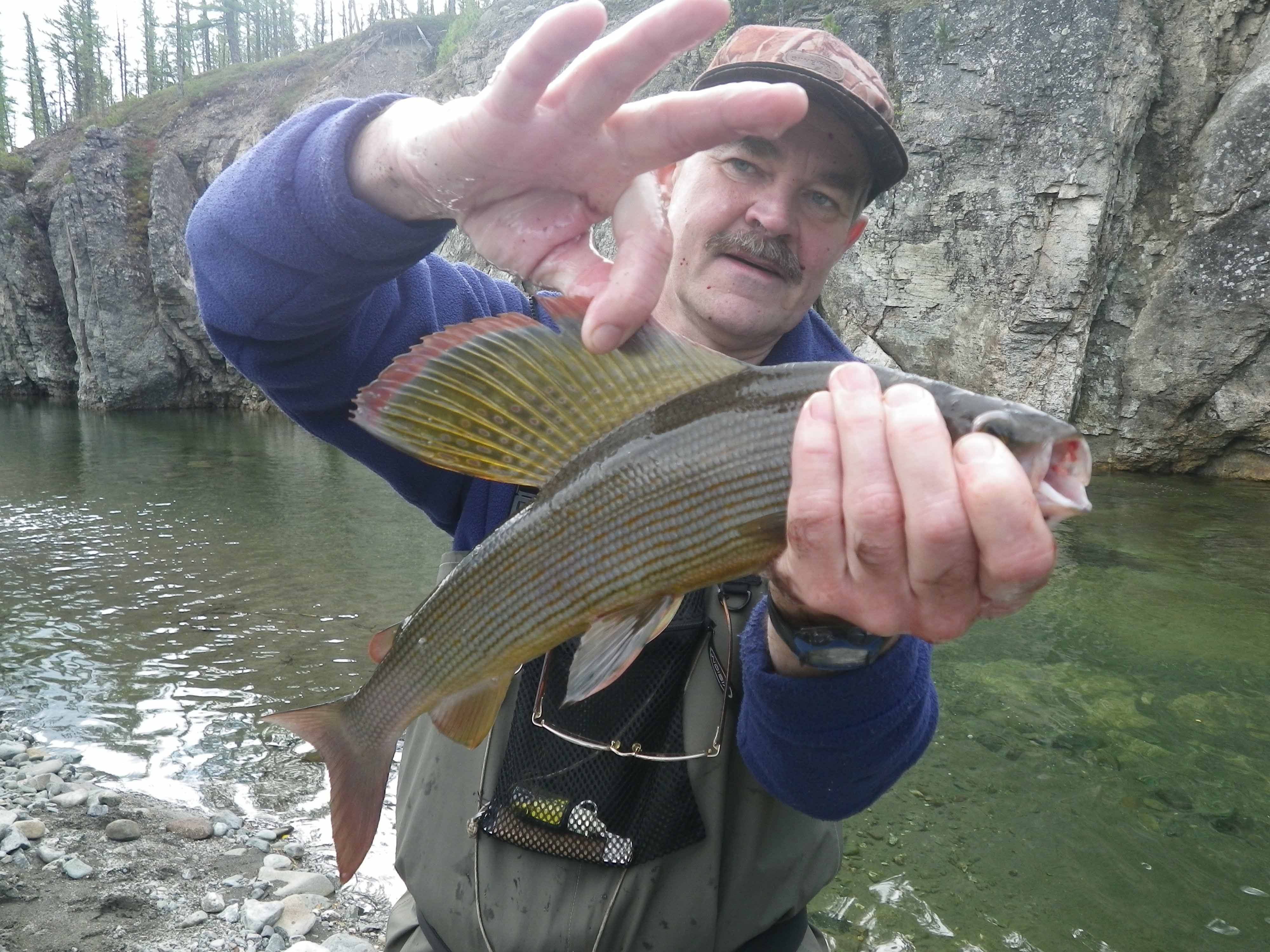 туры на рыбалку север свердловской области