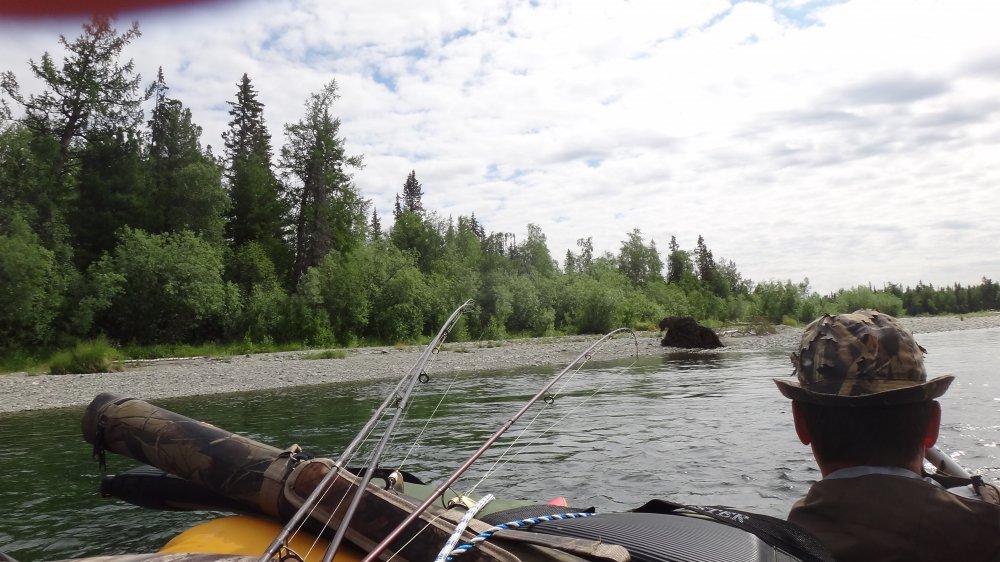 Лучшие места для рыбака